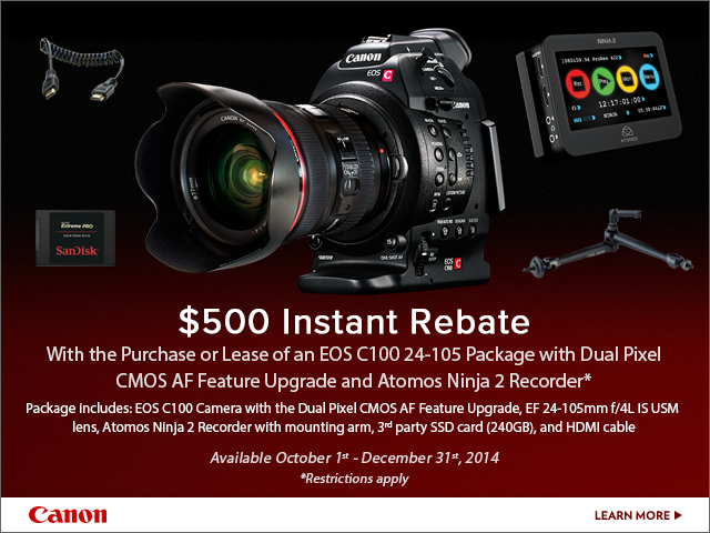C100 Package 640x480