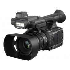 Photo of Panasonic AG-AC30 camera