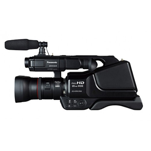 Photo of Panasonic AG-AC8PJ camera