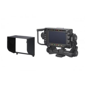 Photo if Sony Viewfinder