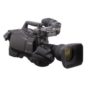 Photo of Sony Camera
