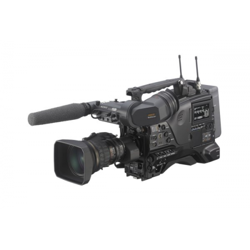 Photo of Sony PDW-850 camera