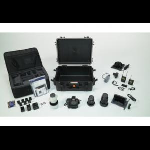 Photo of Sony PJK1A7S camera kit
