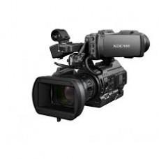 Photo of Sony PMW-300K1 camera